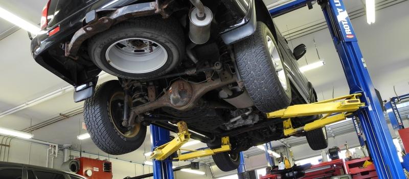 taller neumáticos de ocasión